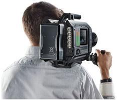 Blackmagic BM198 URSA Shoulder Kit