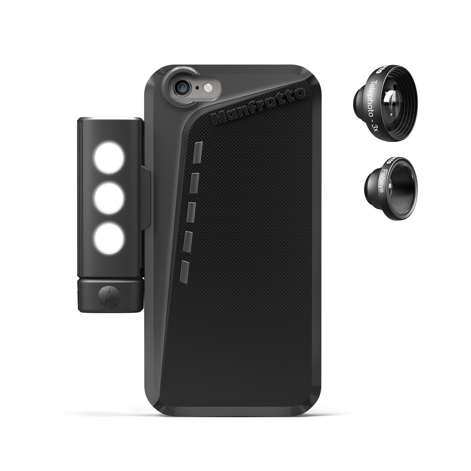 Manfrotto Klyp Complete Kit iPhone 6