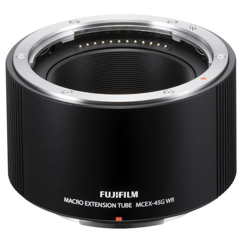FujiFilm MCEX-45G WR macro tussenring