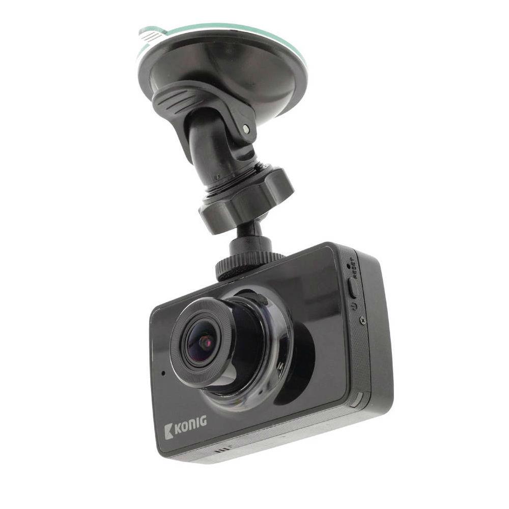 Konig SAS-CARCAM 30 Full HD 2,4 Dashcam