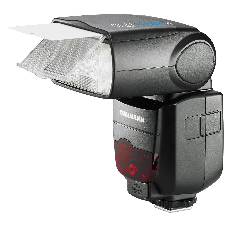 Cullmann CUlight FR 60N Flash Unit Nikon