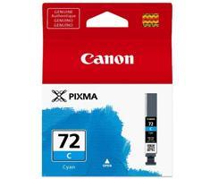 Canon PGI-72C cyaan