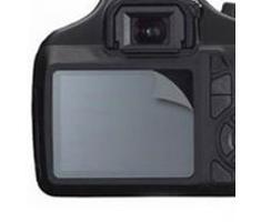 easyCover Screen Protector voor Nikon D3100