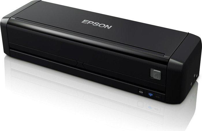 Epson WorkForce DS-310 ADF 1200 x 1200DPI A4 Zwart