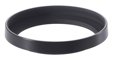 Voigtlander Zonnekap voor 17,5mm F/0.95 MFT