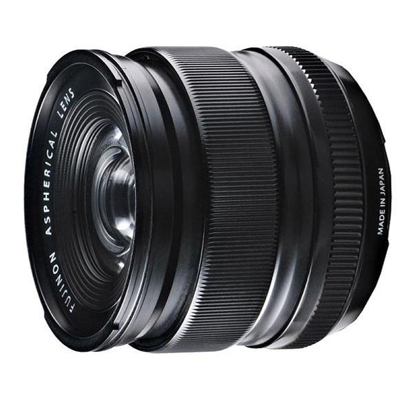 Fujifilm XF 14mm F/2.8 R Fujinon eqv. 21mm