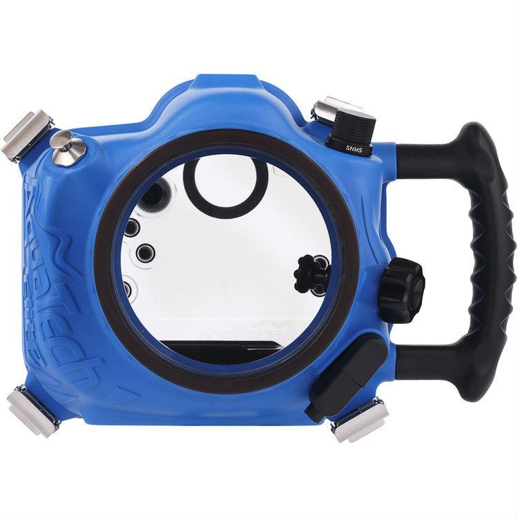 AquaTech Elite 5d4 - for Canon 5d Mk4