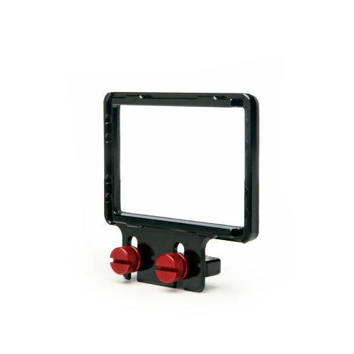 Zacuto ZFinder Mounting Frame MFS (Small Bodies)
