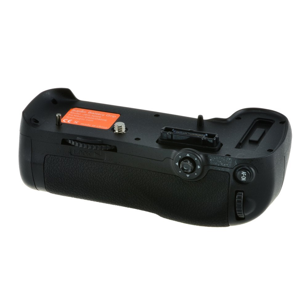 Jupio Battery Grip for Nikon D800/D800E/D810