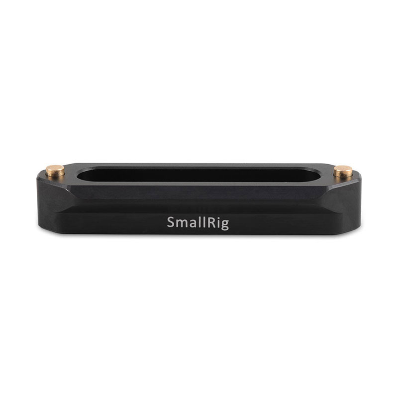 SmallRig 1195 Quick Release Safety Rail 7cm