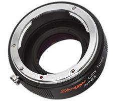 Zhongyi Mitakon Lens Turbo adapter M42 naar Sony Nex