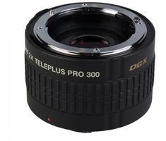 Kenko 2.0x converter Pro300 DGX multicoated voor Nikon