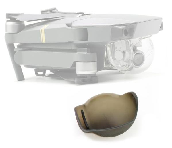 PGYTech Gimble Cover Silicone Protector grijs voor Mavic Pro