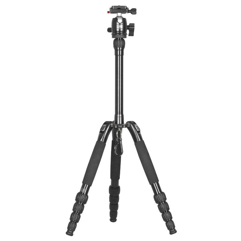 Sirui T-005SK Ultralight + B-00K balhoofd zwart