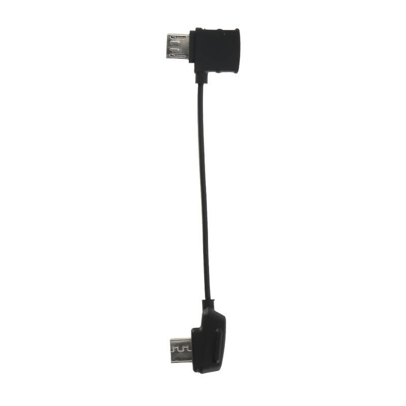 DJI Mavic Part 4 RC Cable (Reverse Micro USB Connector)