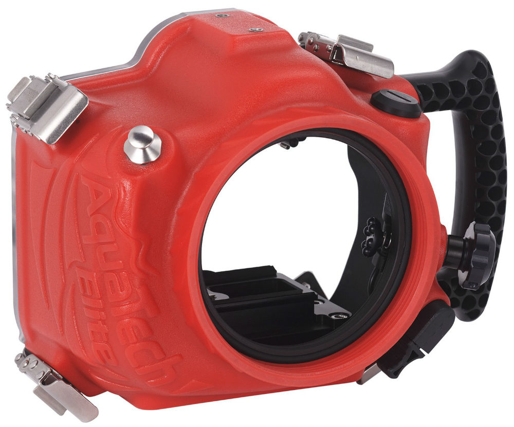 AquaTech Elite GH5 - for Panasonic GH5