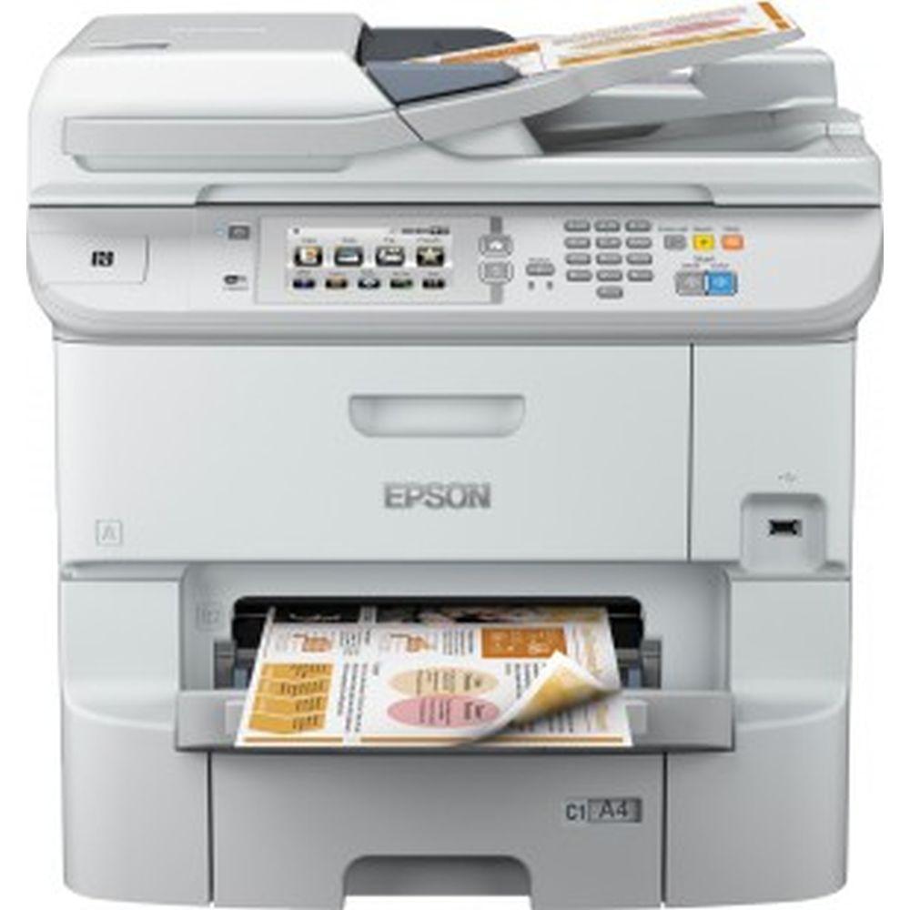 Epson WF-6590DWF WorkForce Pro