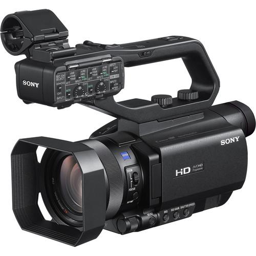 Sony HXR-MC88 PRE-ORDER
