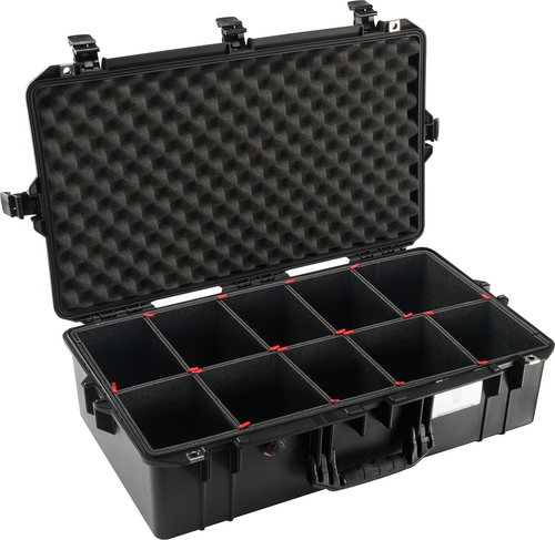 Peli 1605 Air Black TrekPak