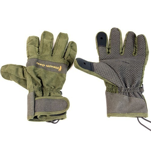 Stealth Gear Gloves M