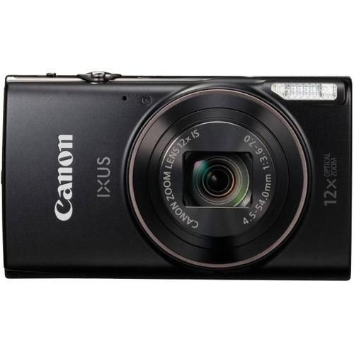Canon IXUS 285 HS Zwart