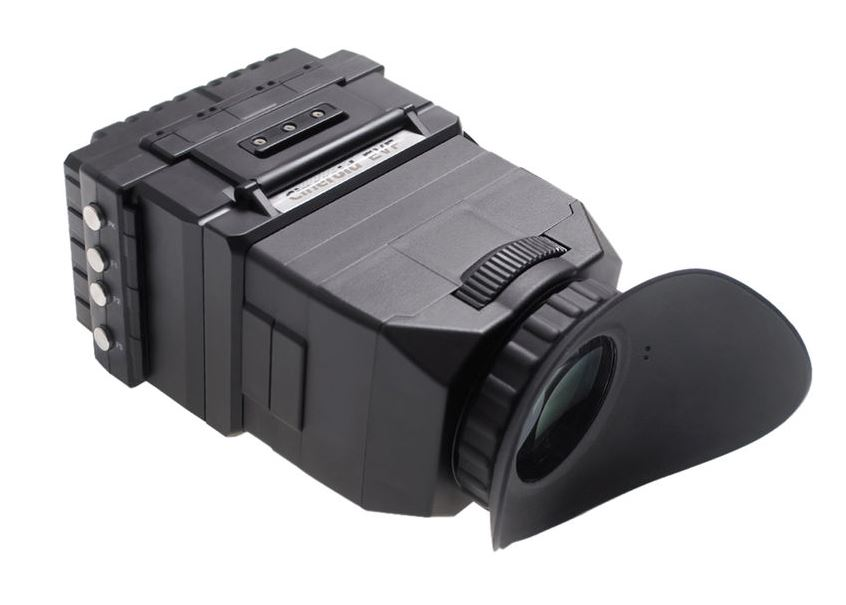Cineroid EVF4CHe Electronic Viewfinder