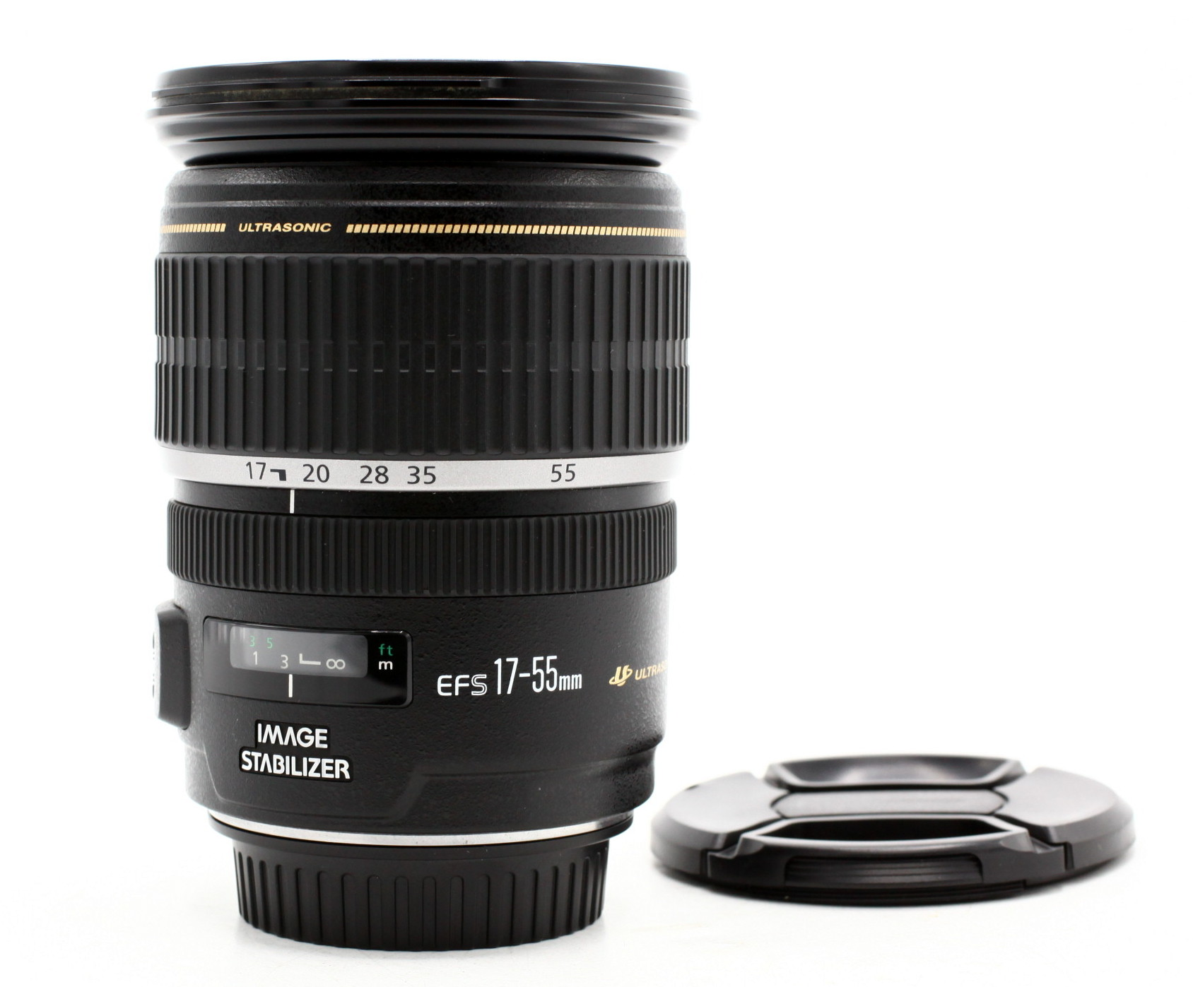 Canon EF-S 17-55mm F/2.8 IS USM occasion