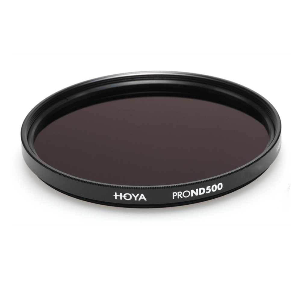 Hoya 62mm ND500 PRO