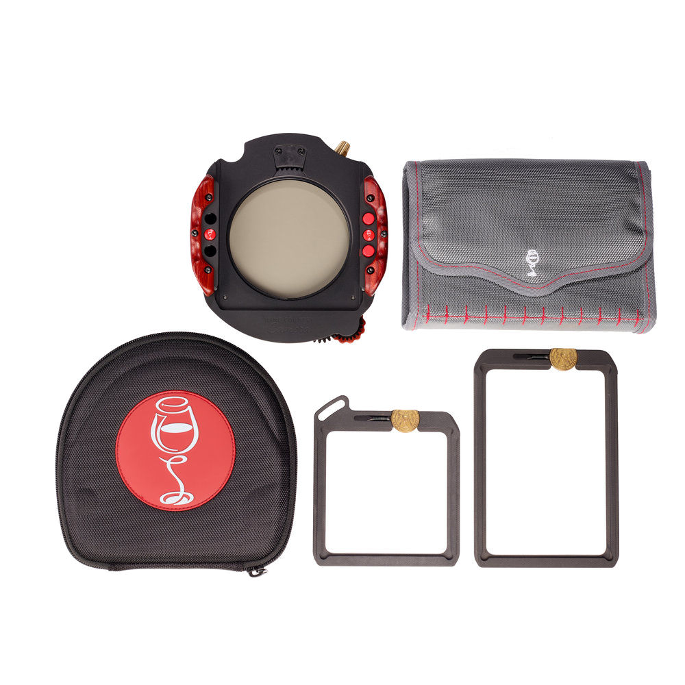 Wine Country Camera 100mm Filter Holder Kit