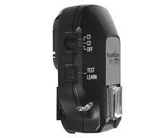 PocketWizard Mini TT1, Nikon