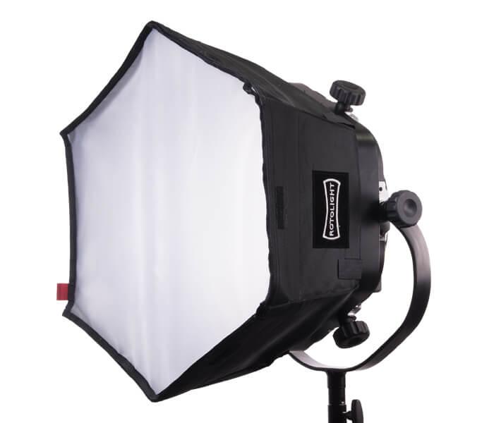 Rotolight RL-RL-ANV-SOFT-KIT Softbox Kit for the Anova Series