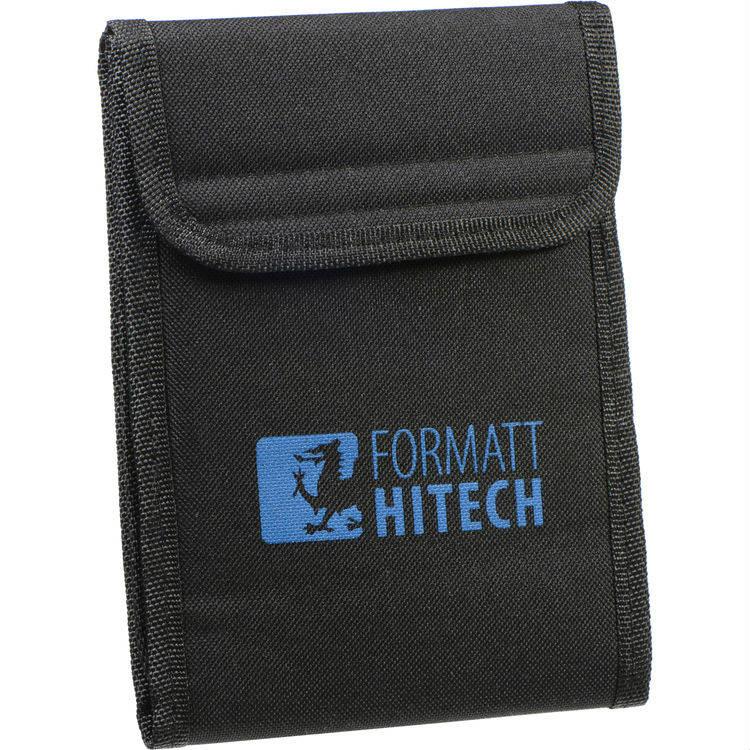 Formatt Hitech 100mm (4) 6 Filter Pouch