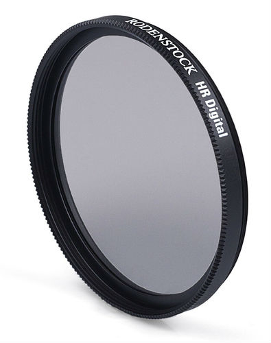 Rodenstock HR Digital Polarisatie Circular Filter 52mm