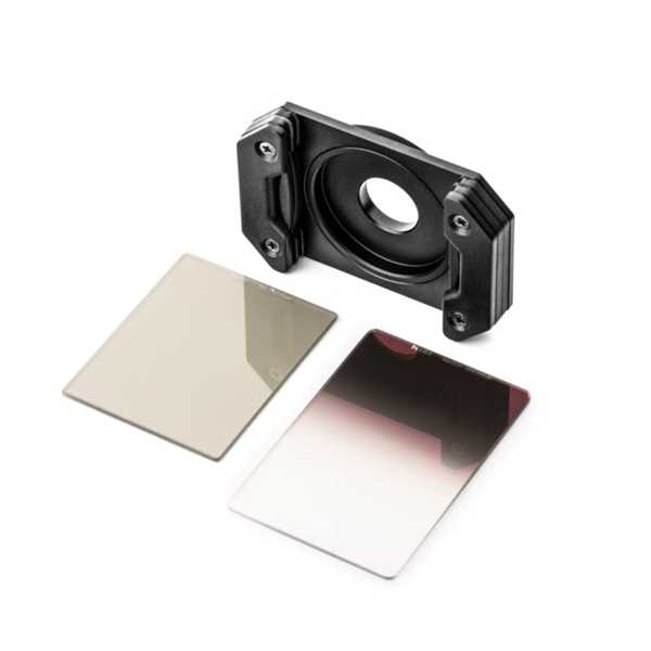 NiSi Mobile Filters Kit