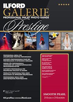 Ilford GALERIE Prestige Smooth Pearl 61,0cm x 27,0m 1 rol