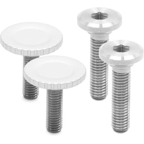 Peak Design Bolt Pack zilver