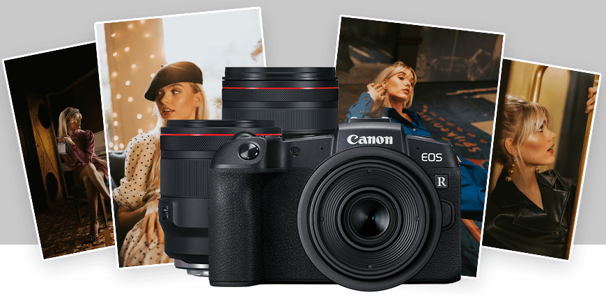 Canon EOS RP Review Kamera Express Manon Visser Susan Claassens Joelle Grouwstra