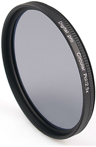 Rodenstock Digital Pro Polarisatie Circular Filter 77mm