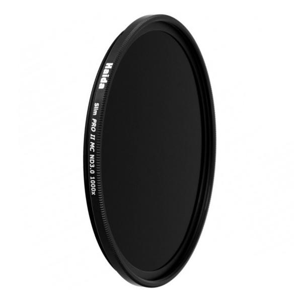 Haida Pro II MC ND3.0 1000X 58mm