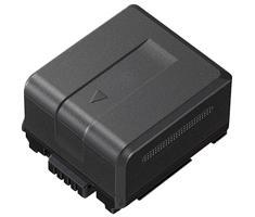Panasonic DMW-BLA13E accu