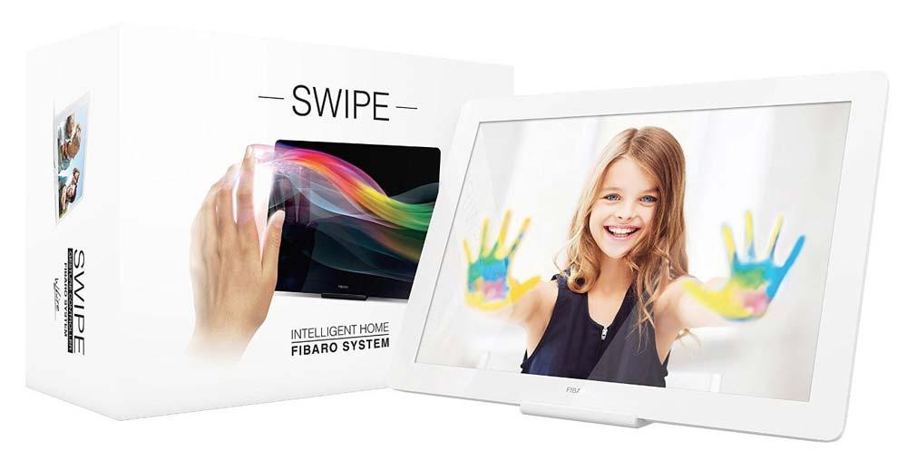 Fibaro Swipe Gesture Controller Wit