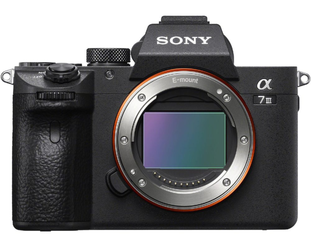Sony A7r mark IV