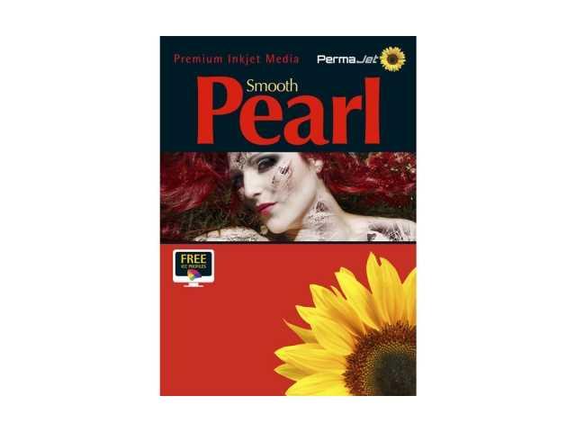 PermaJet PJ50742 Smooth Pearl 280gsm A2 25 vel