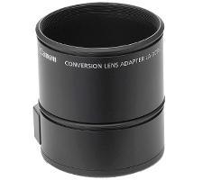 Canon LA-DC58C Lens Adapter