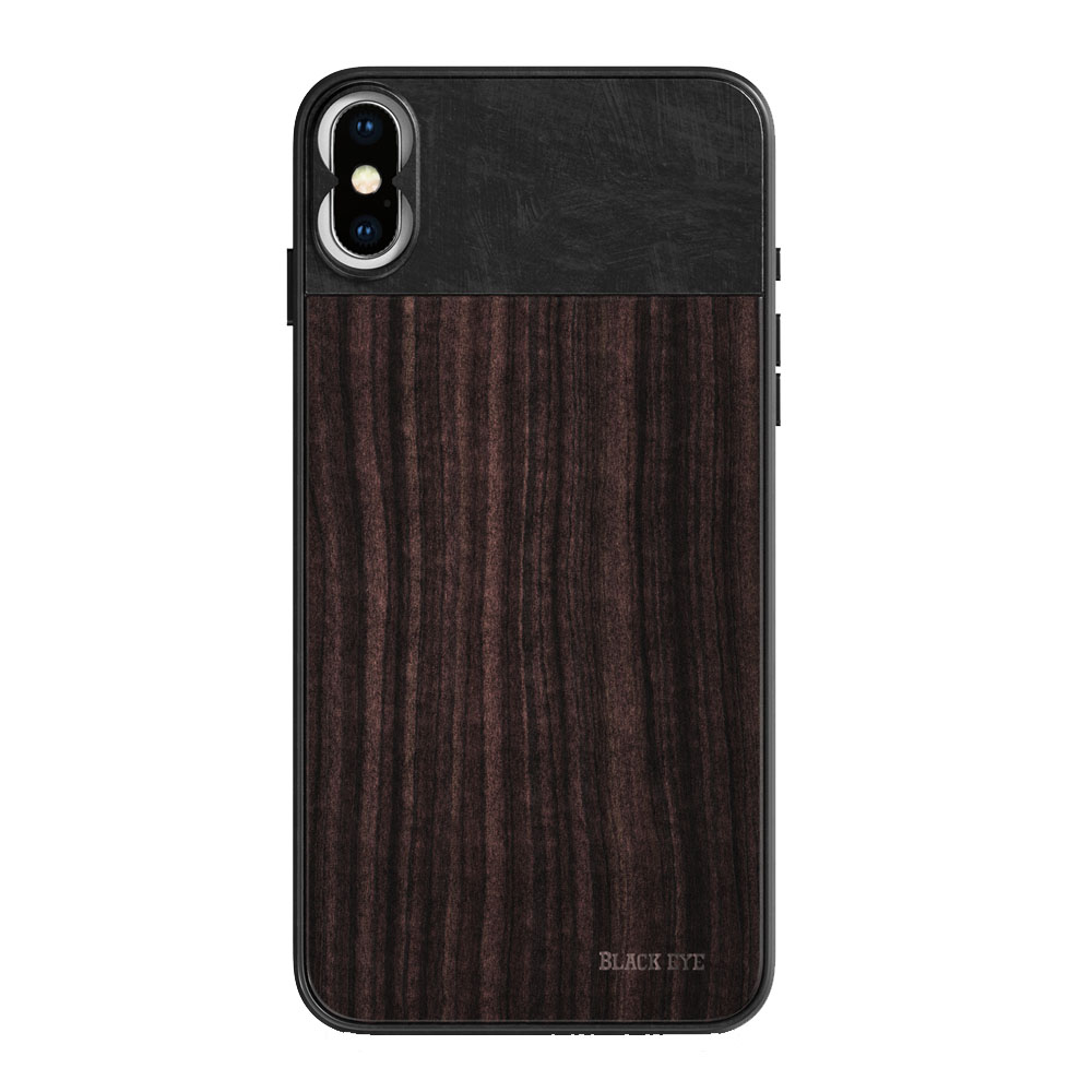 Black Eye PHOTO CASE for iPhone Xs Max