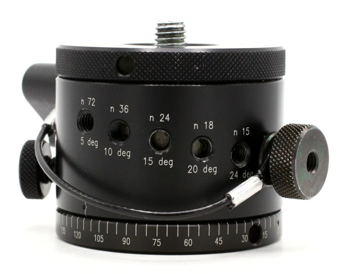 Manfrotto 300N Panoramic Head occasion