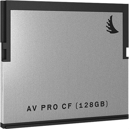 Angelbird AVpro CFast 128GB