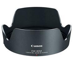 Canon EW-83M zonnekap voor de EF 24-105mm F/3.5-5.6 iS STM