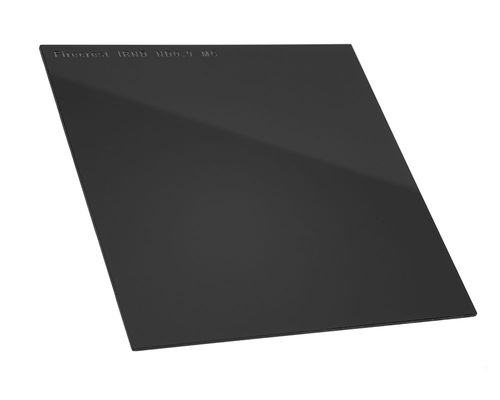Formatt Hitech Firecrest ND 100x100mm (4x4) Neutral Density 0,6 (2 Stops)
