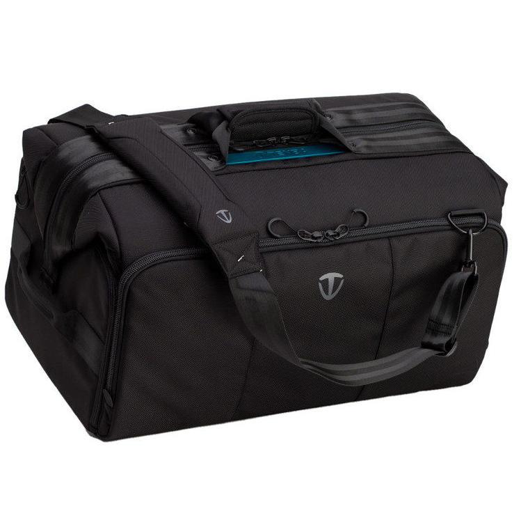 Tenba Cineluxe Shoulder Bag 24 zwart